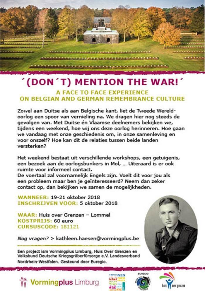 Klik op de flyer voor het volledige programma.